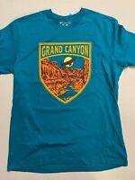 Columbia New Grand Canyon Logo Graphic T-Shirt Men's Large