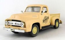"""1953 Ford V8 Pickup """"Weathered""""  Truck Tan Road Signature 1/43 scale"""