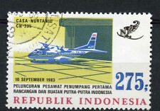 Indonesia 1983 SG#1715 Aircraft Cto Used #A66310