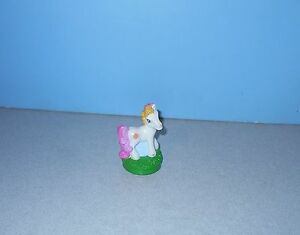 2004 Hasbro My Little Pony Play-Doh Ink Stamper Press Mold or Topper Figure