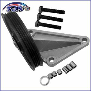 A/C Compressor Bypass Pulley for Ford Aspire Mazda Protege 34172