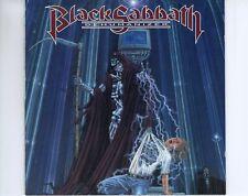 CD BLACK SABBATHdehumanizerUS 1992 EX+ (A4709)