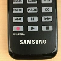 ✅100% ORIGINAL SAMSUNG BN59-01068A LCD LED Plasma HD TV REMOTE CONTROL