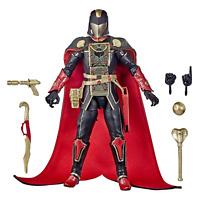 Hasbro G.I. Joe Classified Series Snake Supreme Cobra Commander Action Figure