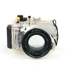 Meikon 130ft/40M depth waterproof case for Sony RX100II US shipping