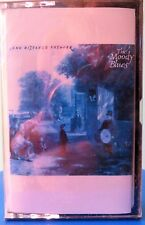 "MOODY BLUES~LONG DISTANCE VOYAGER/""OLD NEW STOCK"" FACTORY SEALED CASS/THRESHOLD"