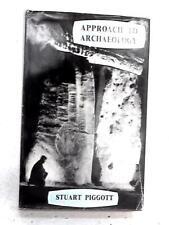 Ansatz zur Archäologie (Stuart Piggott - 1965) (id:29768)
