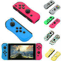 Left & Right Replacement Joy-Con Controller Joypad For Switch Console