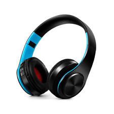 Inalámbrico Plegable Auriculares Estéreo para Iphone Samsung Galaxy