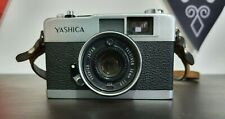 Yashica 35 ME Vintage Film Camera ideal for collectors Not tested