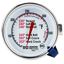 """TAYLOR 3505  6"""" CANDY/DEEP FRY PROBE THERMOMETER FREE SHIPPING US ONLY"""
