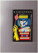 Ramayana, Nacherzählungen altindischer Dichtungen v. Ch. Reymann Taschenbuch
