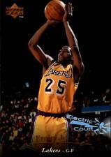 1995-96 Upper Deck Electric Court Basketball Card Pick