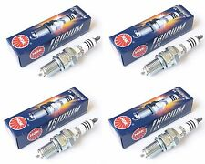 NGK Iridium Plugs Honda CBR1100 xx-xy Blackbird 1996-2000