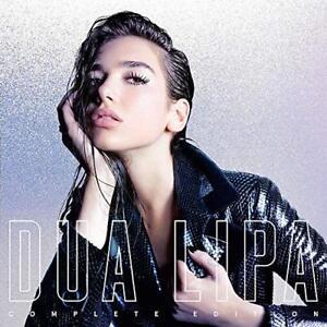 Dua Lipa - Dua Lipa (Complete Edition) [CD]