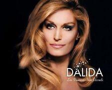 CD de musique Dalida sur coffret
