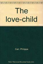 Love Child,Philippa Carr