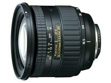 New Boxed Tokina AT-X 16.5-135 DX 16.5-135mm F3.5-5.6 Lens FOR NIKON