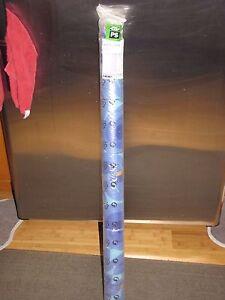 NEW IKEA PS PUSSLA Children's Purple or Blue/Green Drape