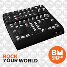 Behringer BCD3000 B-Control DeeJay DJ Mixer BCD-3000 Controller - BNIB - BM