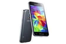 """NEW"" Samsung SM-G800A Galaxy S5 Mini Smartphone 16GB Black GSM UNLOCKED PHONE"