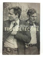 True Detective Saison 1 Coffret DVD