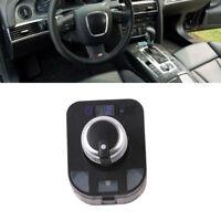 Mirror  Switch Knob For Audi  A1 A2 A3 A4 A5 A6 A8 R8 Q5 Q7 TT S4 RS4