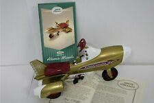 Hallmark Kiddie Car Classics 1958 Murray Atomic Missile New Original Owner 16181