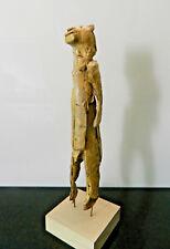 Der LÖWENMENSCH v. Hohlenstein-Stadel, 35.000 bis 41.000 Jahre alt, RESIN Replik