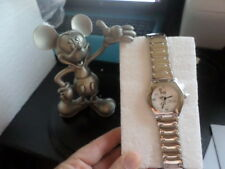 Mickey Mouse Disney Figurine Celebrating 70 Timeless Years Watch  1409/3000