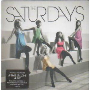SATURDAYS Chasing Light CD Europe Fascination 2008 12 Track (1785979)