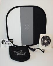 Digital Calibration Target Photovision and Gray Card