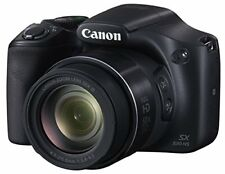Canon Digital Camera Powershot Sx530Hs Optical 50-Fold Rhythm Pssx530Hs