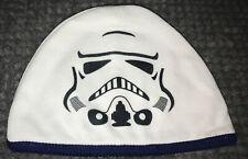 Mini Club Star Wars Trooper Baby Hat Size 0-3 Months
