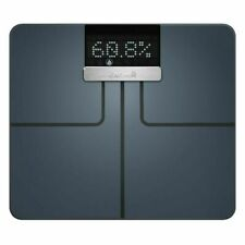 Garmin Balance Index Body Analyzing Smart Scale - Black