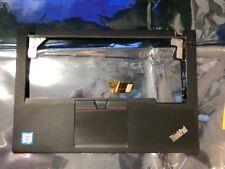 Lenovo Thinkpad X260 keyboard bezel Palmrest 01AW441 SB30K41919 No/FPR