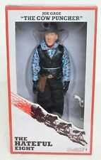 """Hateful Eight JOE CAGE 'COW PUNCHER' NECA 8"""" Clothed FIGURE NRFB"""