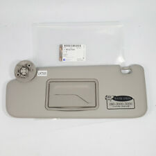 Chevrolet Interior Inside Sun Visor Shade LH Gray for GM Sonic 2012+ OEM Parts