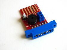 Commodore 64/128/VIC-20 datassette pass-through PCB connector SD2IEC power
