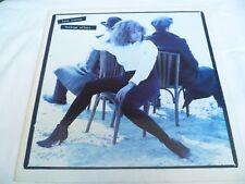 TINA TURNER  FOREIGN AFFAIR LP CAPITOL ITALY 1989  64 7918731  POP-ROCK