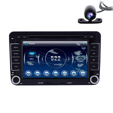 VW Jetta Passat Car Stereo GPS iPod DVD Player Radio Canbus Camera Volkswagen