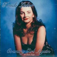 TRUDI LALOR COUNTRY GIRL AGAIN CD