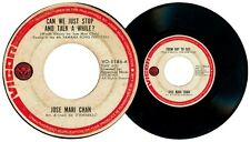 Philippines JOSE MARI CHAN Can We Just Stop and Talk a while? 45 rpm OPM Record