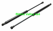 LAND ROVER DISCOVERY 3 4 & RANGE ROVER SPORT BONNET GAS STRUT SUPPORTS X 2 42cm