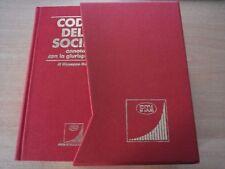 Codice delle Società annotato con la giurisprudenza di Giuseppe Marziale IPSOA
