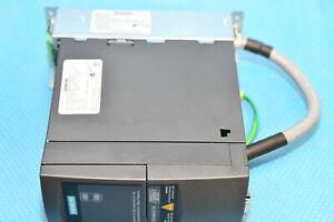 Siemens 6SE6420-2UD21-5AA1 Micromaster 420 Frequenzumrichter 1,50kW