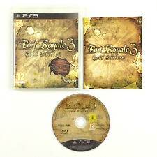 Port Royale 3 Edition gold PS3 / Jeu Sur PlayStation 3