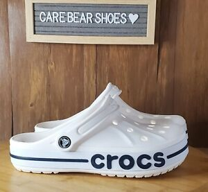 Crocs Bayaband Clog 205089-126 Size Men's 5 Women's 7