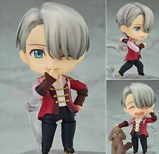 Nendoroid Yuri on ice Victor Nikiforov Action Figure JAPAN OFFICIAL IMPORT