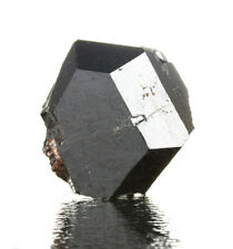 "1.2"" Mirror Bright Metallic RUTILE Smooth XSharp Crystal Graves Mtn GA for sale"